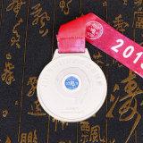 고품질은 던지기에 의하여 그만두어진 에나멜을 입힌 메달을 정지한다