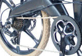 """Bici eléctrica plegable urbana de la suspensión completa del Ce 20 """" con la batería de litio ocultada"""