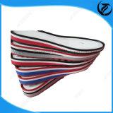 耐久のエヴァのゴム製物質的な組合せの靴底