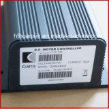 1205m-6b403 15.6 kHz Curtis Controller 60V / 72V 400A para el vehículo eléctrico