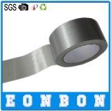 Cinta adhesiva del conducto de plata del paño de las muestras libres para el tubo del lacre