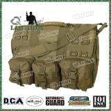 Taktischer Militärlaptop-Aktenkoffer-Schulter-Beutel
