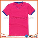 Koele T-shirt van de Kleurendruk van het Ontwerp van de douane de Vrije Volledige