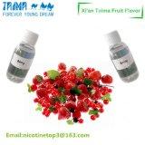 Flüssiges Aroma-natürliches Frucht-Aroma der Fabrik-direktes elektronisches Zigaretten-E des Kirschmischungs-Kolabaums