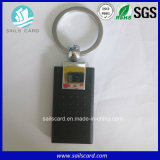 Impression laser de l'IDENTIFICATION RF NFC Smart Card Keyfob 13.56MHz de Shenzhen
