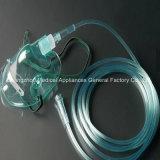 Медицинский кислородный изолирующий противогаз с мешком (CE, ISO, GMP, SGS)