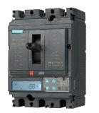 250s 3p 4p LCD MCCB