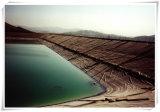 防水HDPEの魚のいる池1.5mm Geomembrane