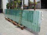 Tamanho grande de vidro Linha Fritted cerâmica