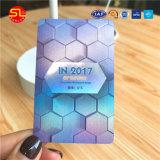 Preço competitivo / Cartão inteligente Cartão de PVC