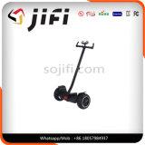 """""""trotinette"""" elétrico da mobilidade da motocicleta elétrica com punho"""