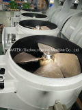 4つの容器のための証明書との35kw-3150kwの刃によって修復されるピッチの弓スラスター