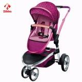Drei Portable-Baby-Wanderer mit Arbeitsweg-System