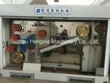Chinesische Form-großer kupferner Draht des Versorger-9, der Maschine mit Ausglühen-Maschine zieht