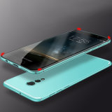 Чисто крышка телефона случая PC цвета в случай Vivo X20
