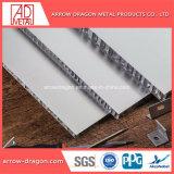 PVDF 경량 높은 단단함 콘테이너 클래딩을%s 알루미늄 벌집 위원회
