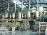 depurador mojado del gas inútil del acero inoxidable 304 o 316