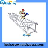 Relais-Aluminiumbeleuchtung-Binder, Stadiums-Binder, quadratischer beweglicher Hauptbinder