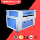 Акриловая/пластичная/деревянная древесина вырезывания лазера СО2 для неметалла Pedk-9060