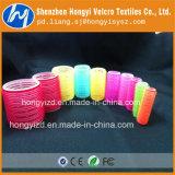 Crochet et boucle sèche les rouleaux de styles de Mignon coloré