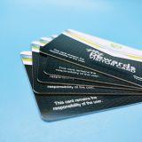 Custom печать ISO15693 бесконтактный считыватель ICODE SLIX2 карт RFID
