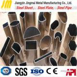 中国の製造業者から直接前に電流を通された変形させた炭素鋼の管