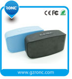 Altoparlante Bluetooth di prezzi di Guangzhou mini con il telefono mobile connesso