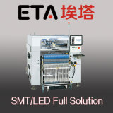 Bleifreie BAD Hochgeschwindigkeitswellen-weichlötende Maschine (W4) Eta