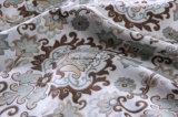 Materiale floreale 100% del coperchio del sofà del jacquard del poliestere
