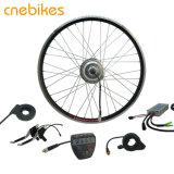 Дешевые 36V 250W электрический двигатель ступицы велосипеда комплектов для продажи