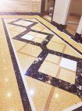 Ls-Q001 gouden Diamant/Kunstmatige Steen voor de Tegels & de Plakken van de Badkamers van de Keuken