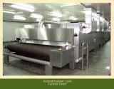 Tunnel-Ofen-großes Produktion Pita Brot-Backen-Gerät