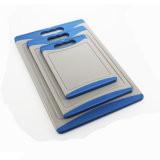 Пластичная разделочная доска прерывая доски Colorized для кухни