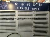 標準正方形が付いている適用範囲が広いシャフト