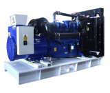 Diesel Generator Unit for Land Uses