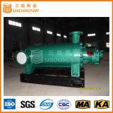 Anneau de la pompe centrifuge à plusieurs degrés / Section de la pompe centrifuge