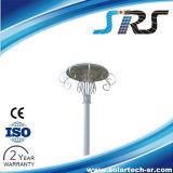 以上80 Contriesの太陽応用のための150-160lm/W LED Steetライト