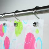 Eco-Friendly PEVA는 방수를 가진 샤워 커튼을 도매한다