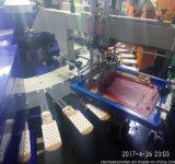 Stampatrice automatica dello schermo del calzino con la scelta supplementare del pallet del guanto