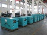 中国の工場940kVA無声発電機