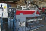 Machine van het Lassen van mig van de Gasfles van LPG de Lineaire