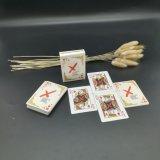 Рекламировать карточки чужого покера пива выдвиженческого бумажного играя с логосом Yh343 компании