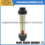 Facile de lire le mètre d'écoulement d'eau de mer de PVC