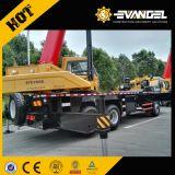 Sany Marke 25 Tonnen-hydraulischer LKW-Kran (STC250S)