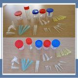 Niveau médical seringues Making Machine de moulage par injection
