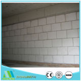 Панель стены цемента сандвича холодной комнаты изоляции жары относящая к окружающей среде