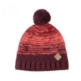 جاكار حبك قبّعة [بوم] [بوم] [بني] قبّعة يحبك قبّعة