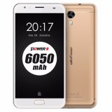 Alimentación 2 Ulefone teléfono inteligente 4GB de RAM Android Smartphone 7.0