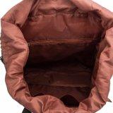 Fabbricazione impermeabile di viaggio dello zaino del banco di nylon di alta qualità