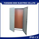 Caixa de Painel de porta dupla multiuso com grande placa de cabo
